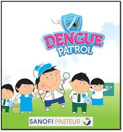 Tajaan Dengue Patrol