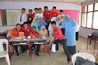 My Classmates Batch 2011/2012