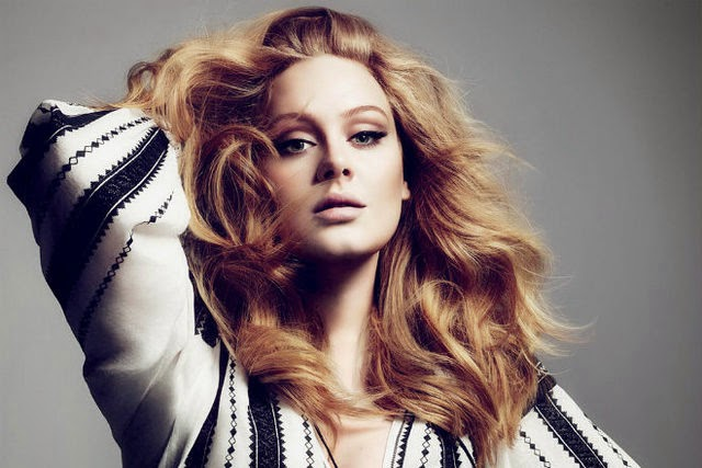 Adele new album and tour for 2015