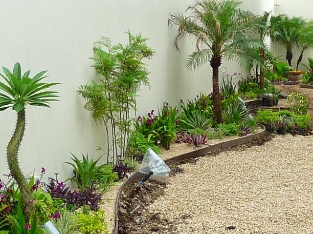 Como tabajamos dise o construcci n de jardines obras - Ideas para jardineria ...