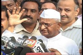 Anna Hazare, Lokpal Bill, Jan Lokpal Bill, Parliament, Winter Session, Standing Committee, Abhishek Manu Singhvi, Sharad Pawar, India,Live News, Political News
