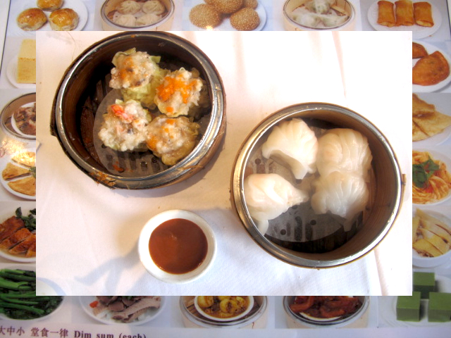 Somerville kitchen another dim sum option for Perfect kitchen dim sum