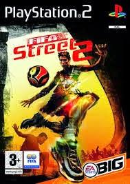 Games Fifa Street II Playstation II Untuk Komputer