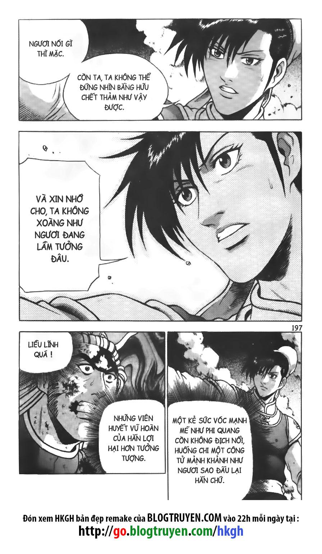 Hiệp Khách Giang Hồ chap 221 Trang 26 - Mangak.info