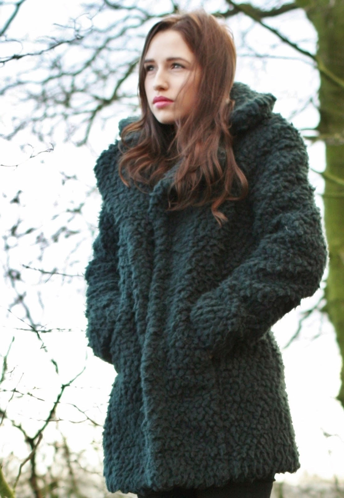 Style - The Bear Coat
