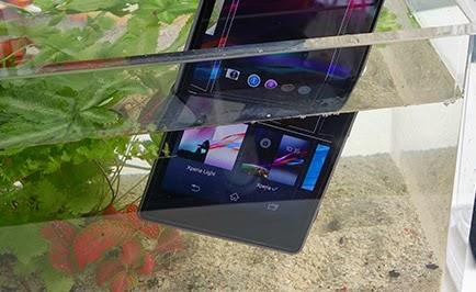 Harga Sony Xperia Z1 Terbaru dan Spesifikasi
