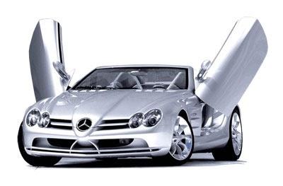 New Cars Design Mercedes Benz Cars