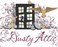 I  design for Dusty Attic