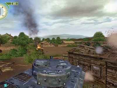 Tank Combat Free Download High COmpressed