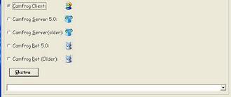Camfrog Mac Ban Programı