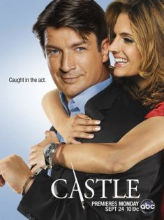 castle 5 temporada Download Castle   1ª, 2ª, 3ª, 4ª, 5ª e 6ª Temporada Dublado AVI e MKV 720p