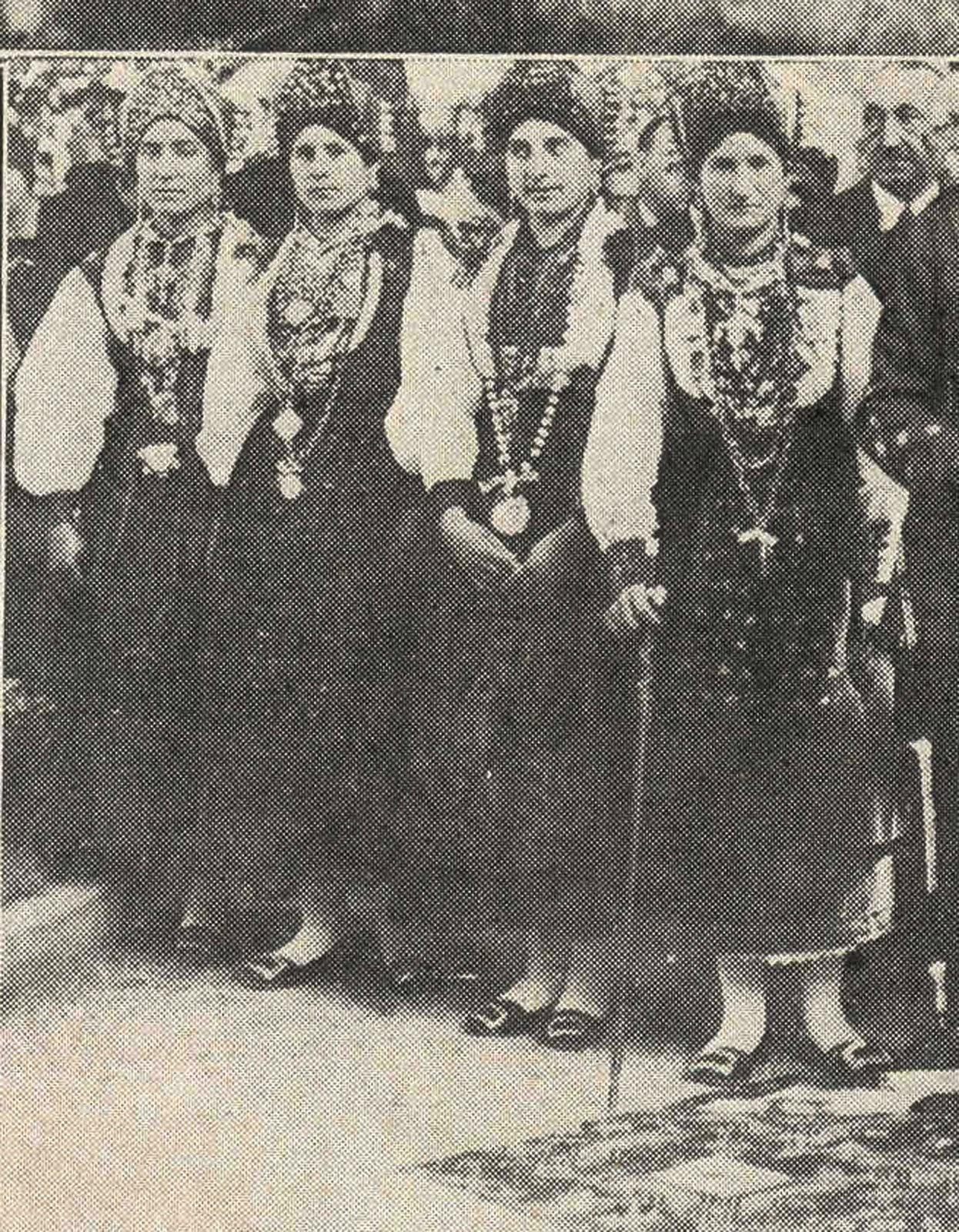 MONUMENTO DE LA CHATA 1928