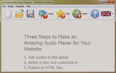Amazing Audio Player Enterprise