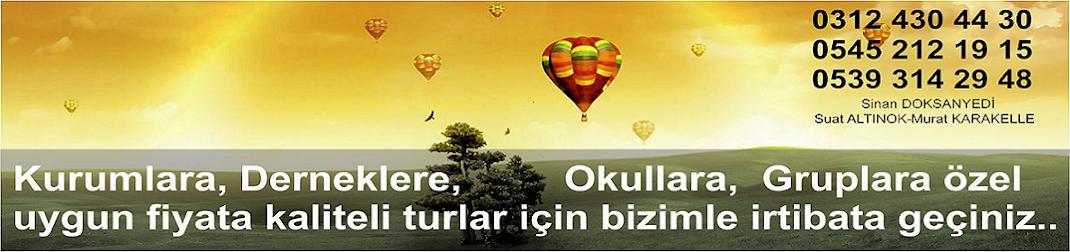 Gezi Grubu Ankara Cikisli Turlar Ankaradan geziler Yurtdisi turlari