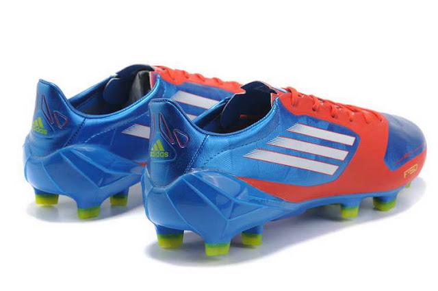 Adidas Azules Botines