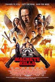 Tập Đoàn Sát Thủ 2 - Machete Kills