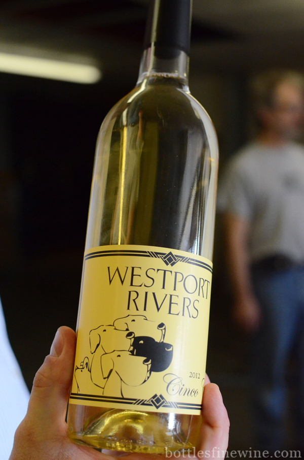 westport rivers wine