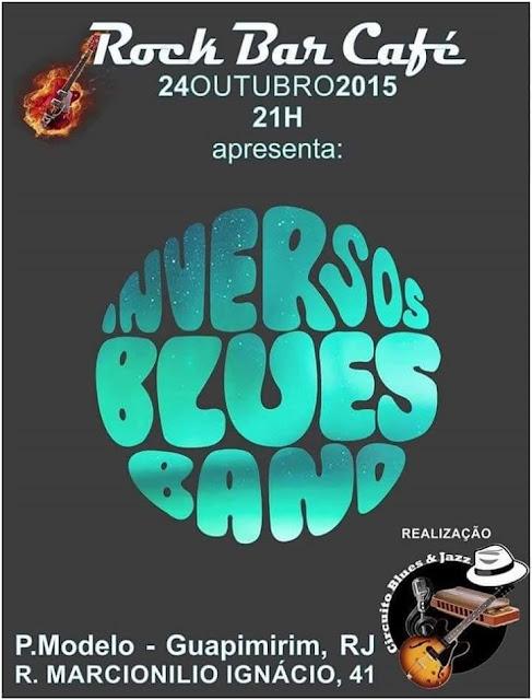 Circuito Blues&Jazz de Magé