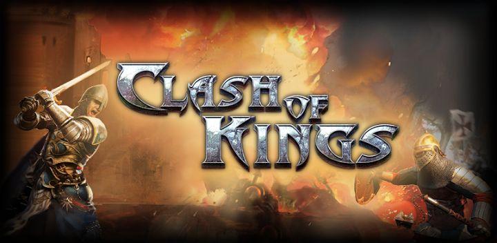 clash of kings online