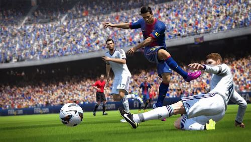FIFA 14 (2013) Full PC Game Mediafire Resumable Download Links