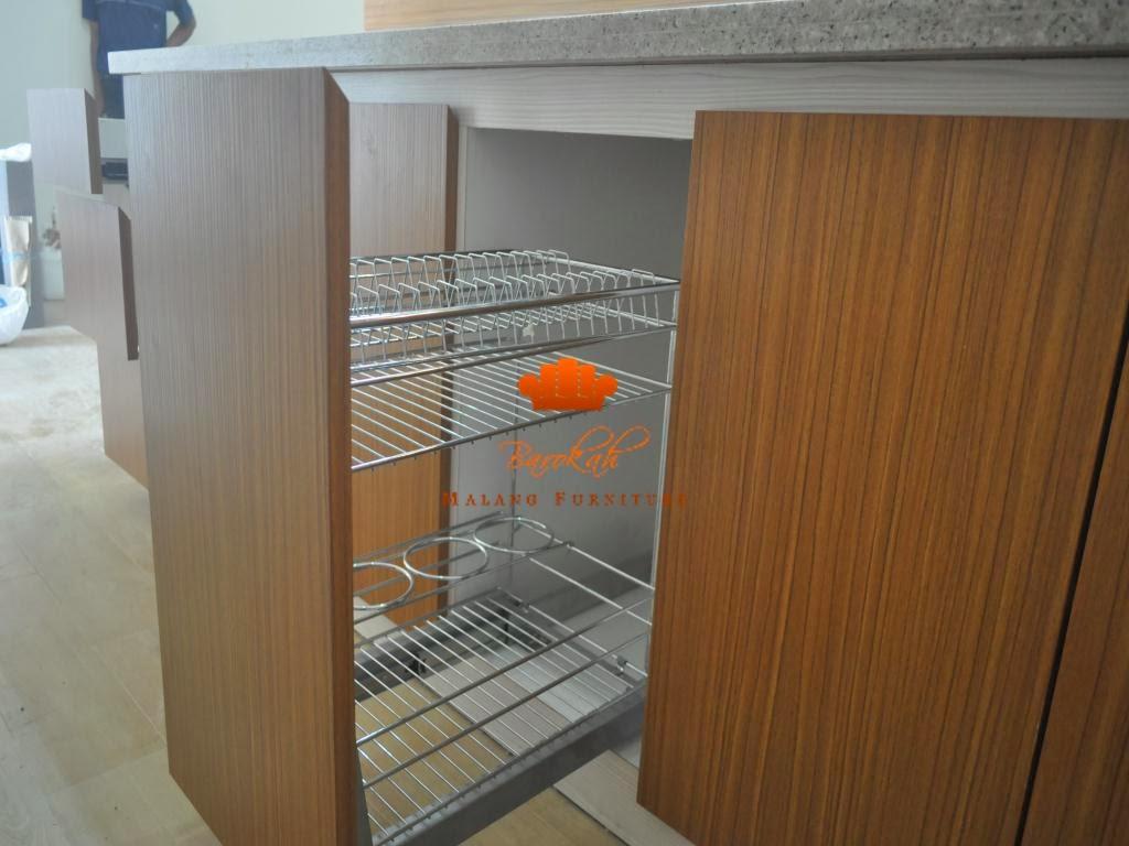Kitchen Set Hpl Malang