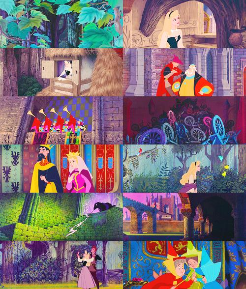 Books And Tea Walt Disney S Sleeping Beauty 1959