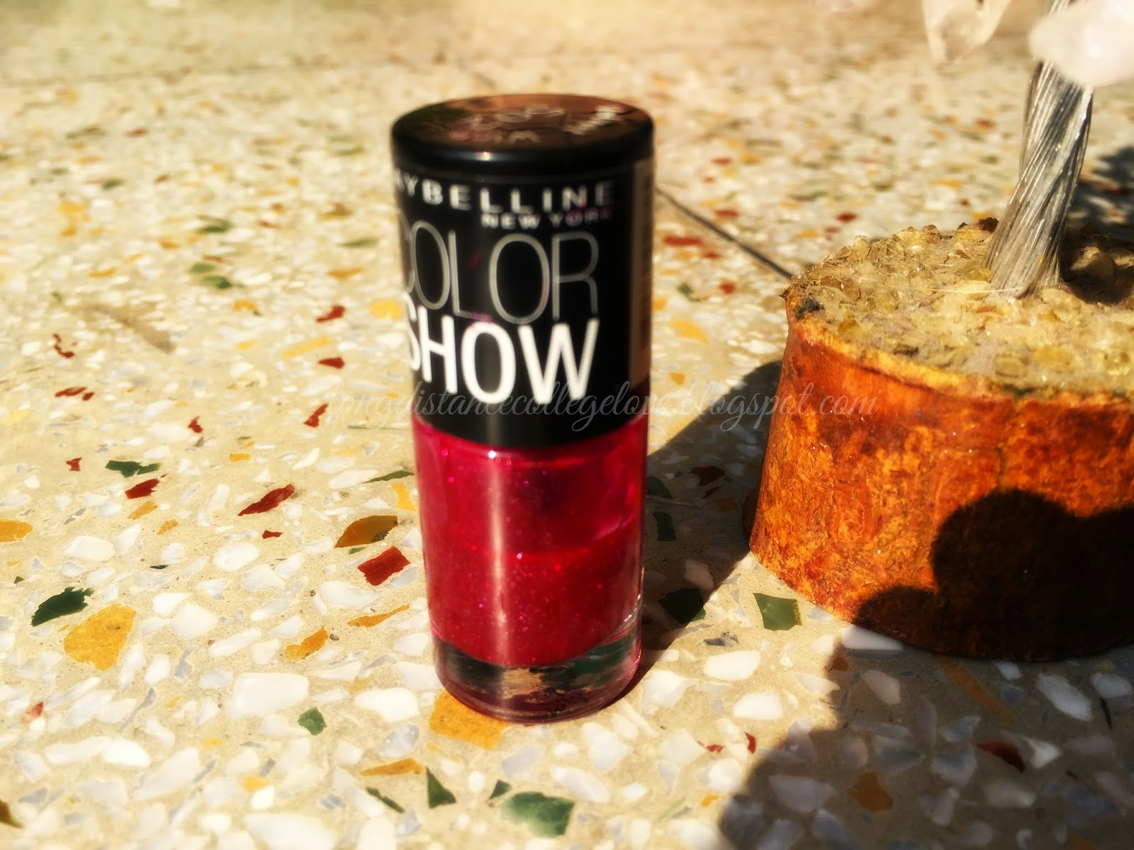 Beauty, best nail polish, maybelline color show nail lacquer, maybelline color show nail polish, maybelline color show polka dots, maybelline color show review, Maybelline India, nail polish trends, velvet wine