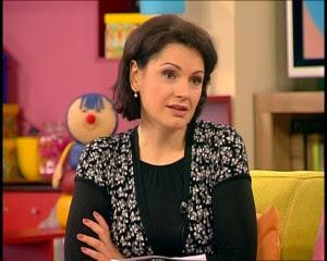 Ани Салич иска още едно бебе
