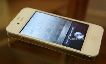 Siri Can be Hacked to iPhone 4