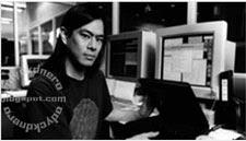 Tsutomo Shimomura Hacker Paling Terkenal di Dunia