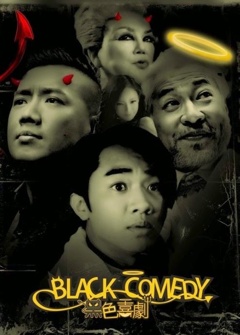 3 Điều Ước Của Quỷ - Black Comedy