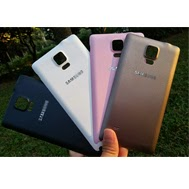 เคส-Samsung-Galaxy-Note-4-รุ่น-ฝาหลัง-Note-4-พร้อม-Logo-Samsung