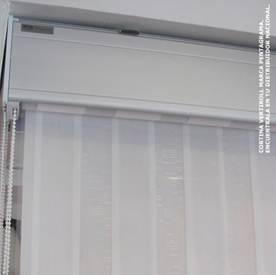 Accesorios para rieles cortinas telas estores panel - Rieles para estores ...