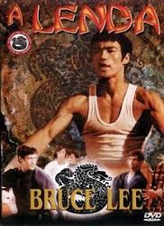 Filme A Lenda Bruce Lee Dublado AVI DVDRip