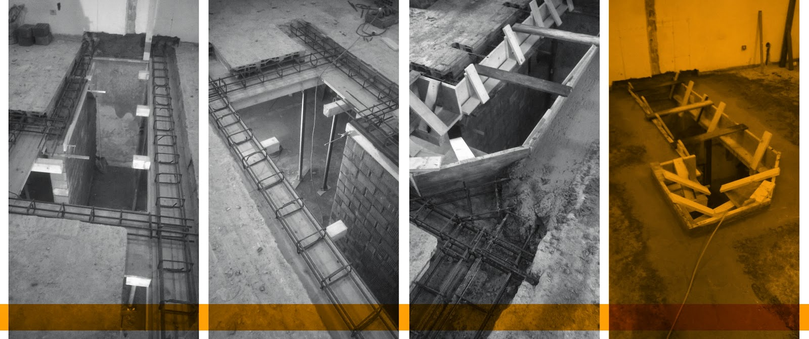 progettazione e realizzazione scala interna a milano