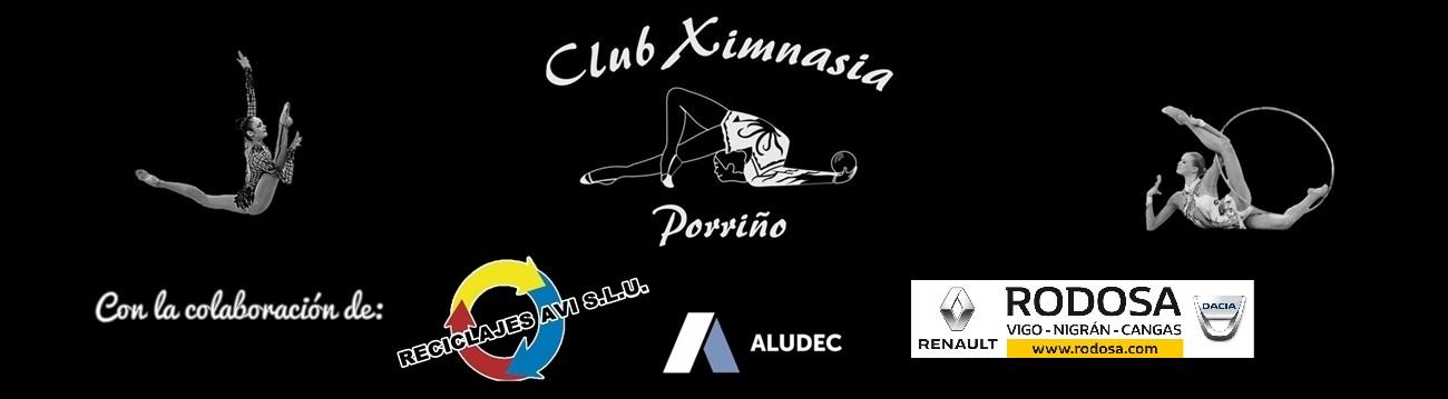 Club Ximnasia Porriño