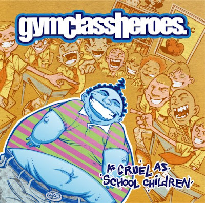 Photo Gym Class Heroes - As Cruel As School Children Picture & Image