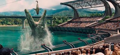 Sin duda, el mejor dinosaurios de la película *-*