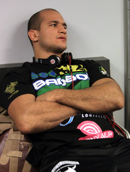 ufc mma fighter junior dos santos picture image