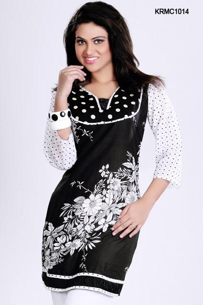 kurti style in indian fashion industry kurti fashion