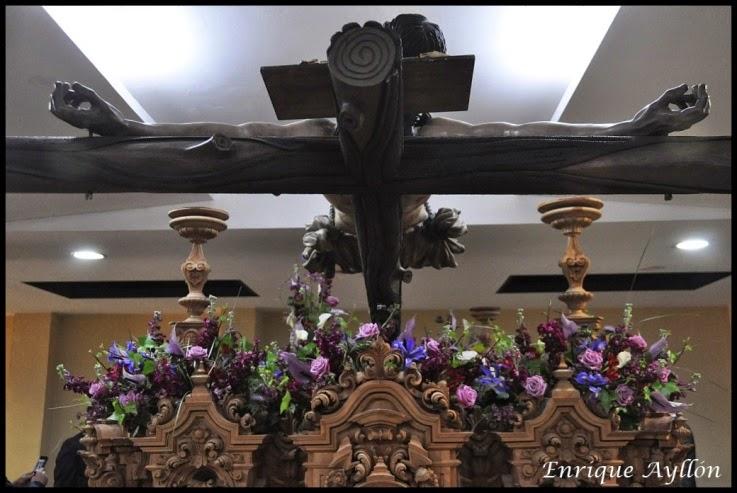 Hermandad de Pasión y Muerte Semana Santa 2014