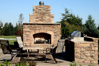 Outdoor Kitchens in Austin TX area.