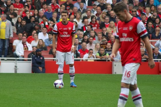Prediksi Arsenal vs Sunderland � Liga Inggris 22 Februari 2014