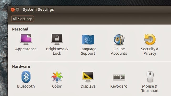 CONFIRMED: CANONICAL IS FORKING GNOME CONTROL CENTER AND GNOME SETTINGS DAEMON FOR UBUNTU 14.04