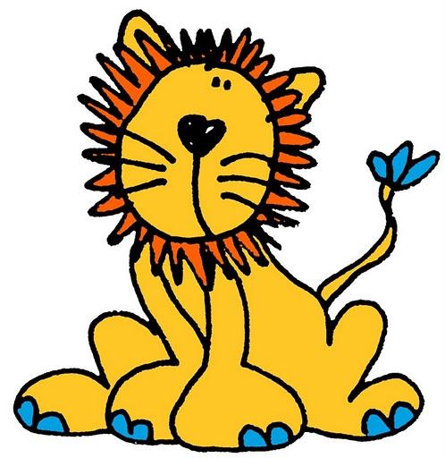 Caricaturas de animales para imprimir - Imagenes y dibujos para ...