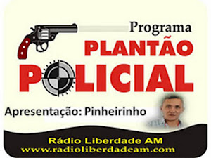 Plantão Policial