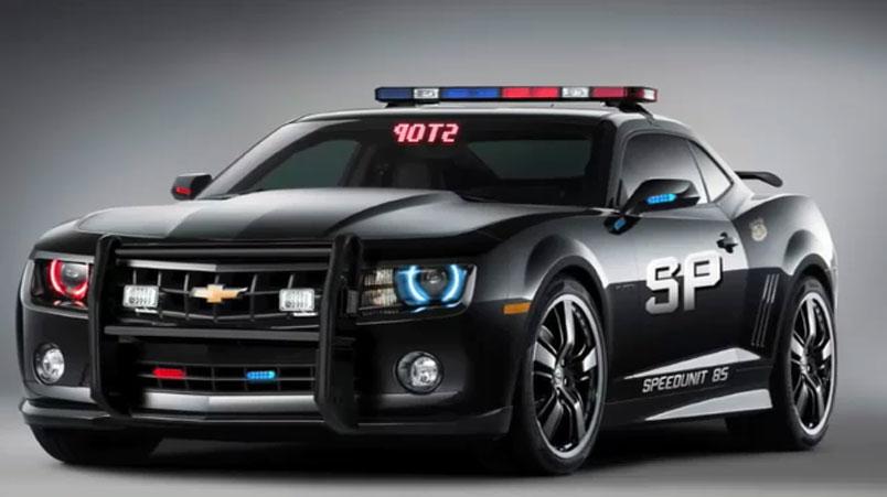 Police Sirens Gif