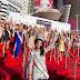 Miss USA 2011 Contestants Meet In Las Vegas