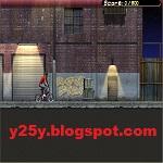 permainan sepeda