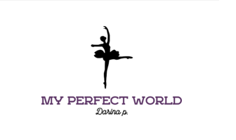 My perfect world :)